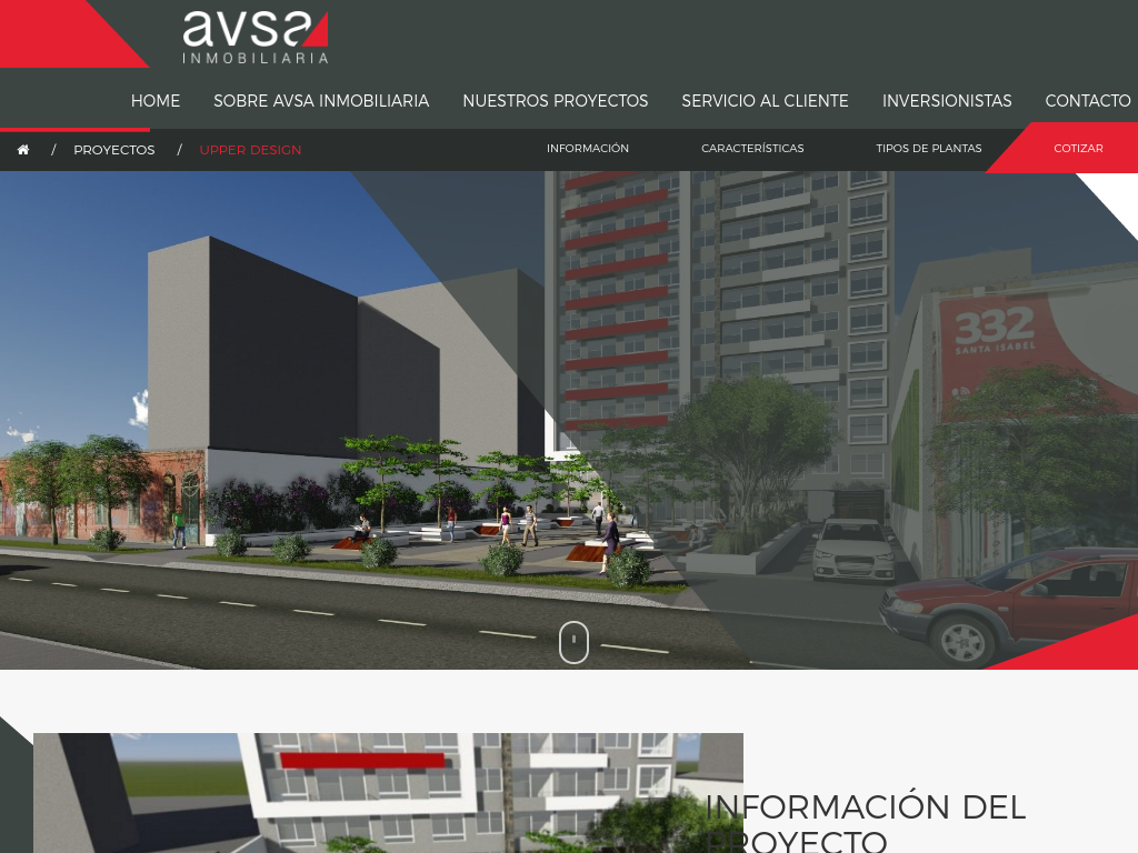 Venta departamentos santiago centro