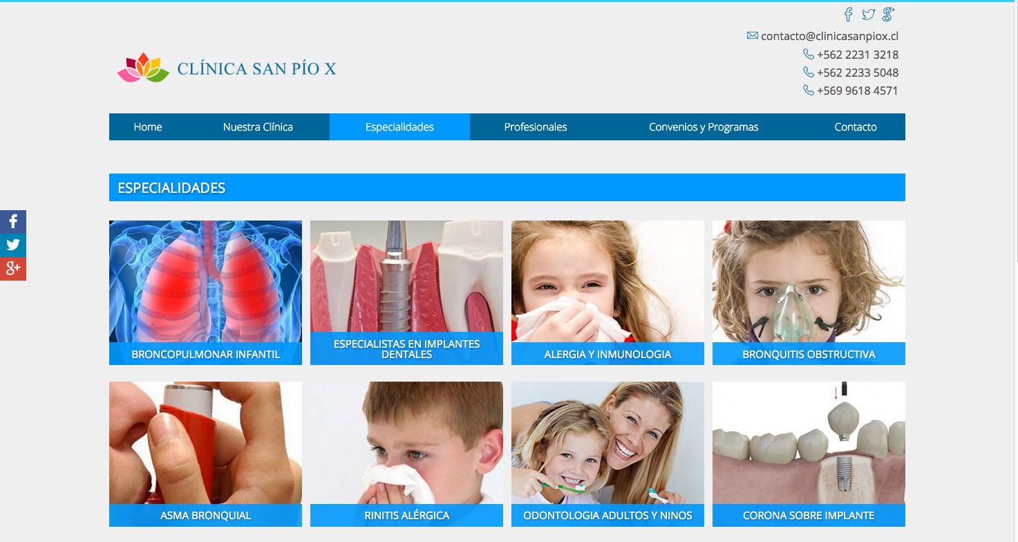expertos en Consulta Rinitis alérgica