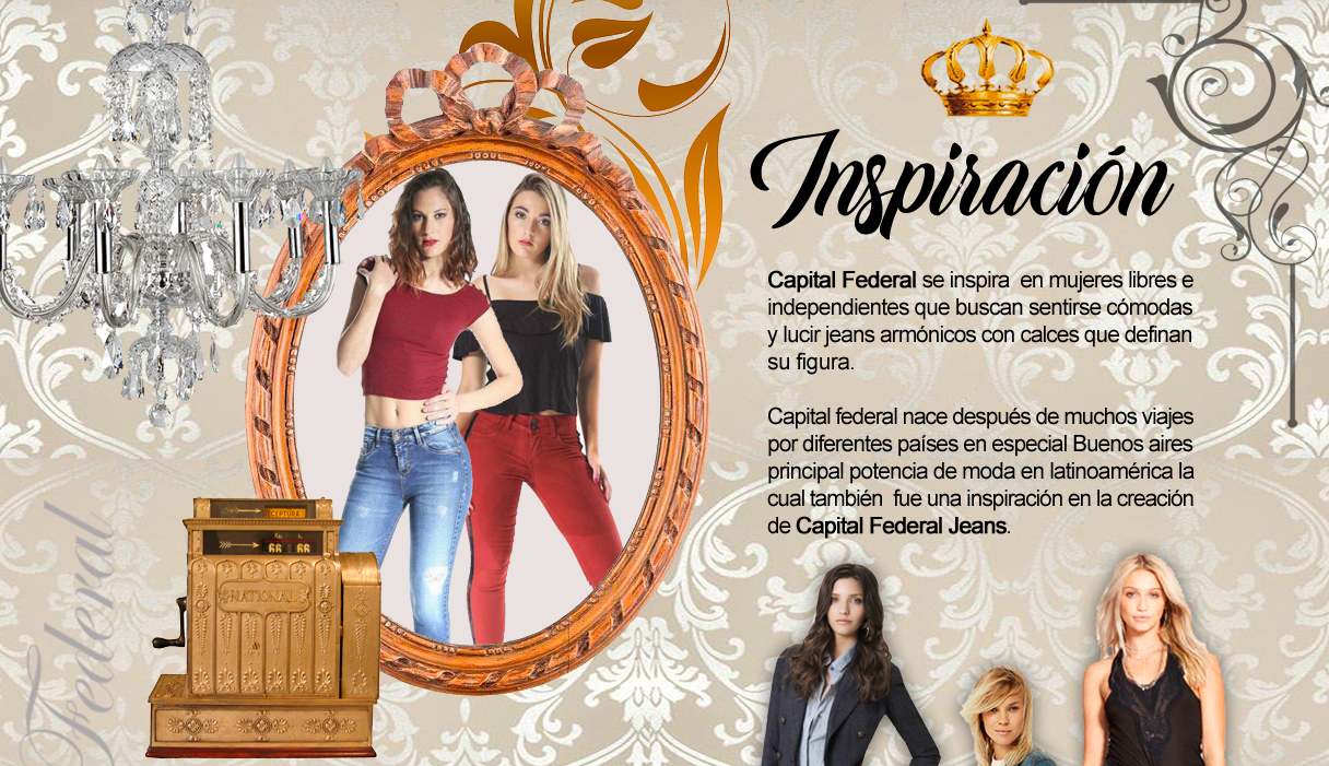 comercializadora de Jeans mujer en la rm de santiago de chile