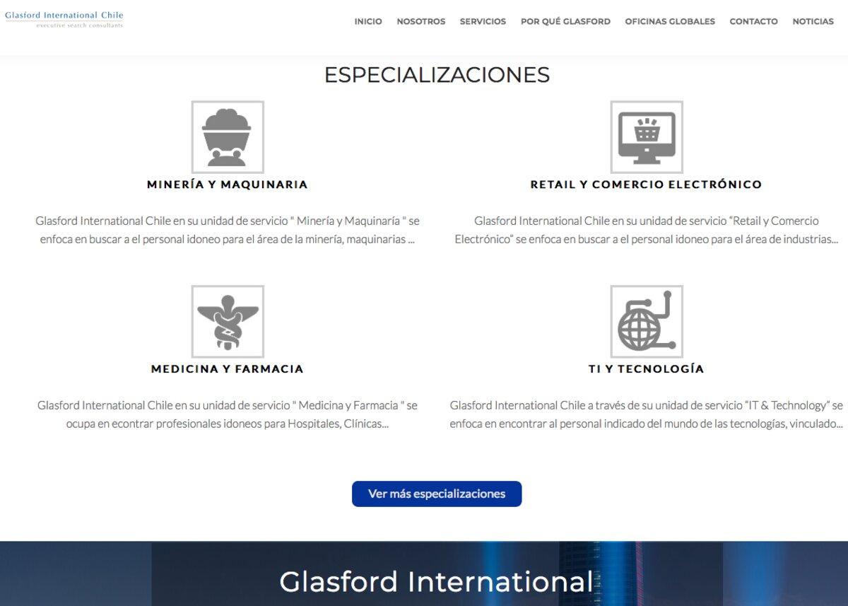 Consultora headhunting en chile